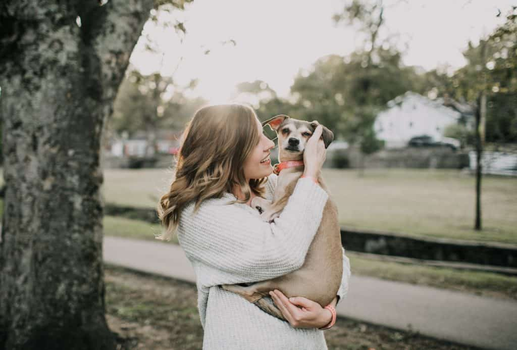 Can I carry my puppy outside before vaccinations?