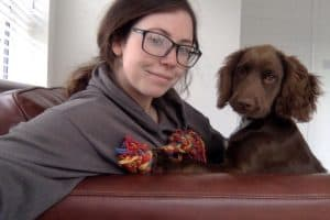 sprocker lovers blog